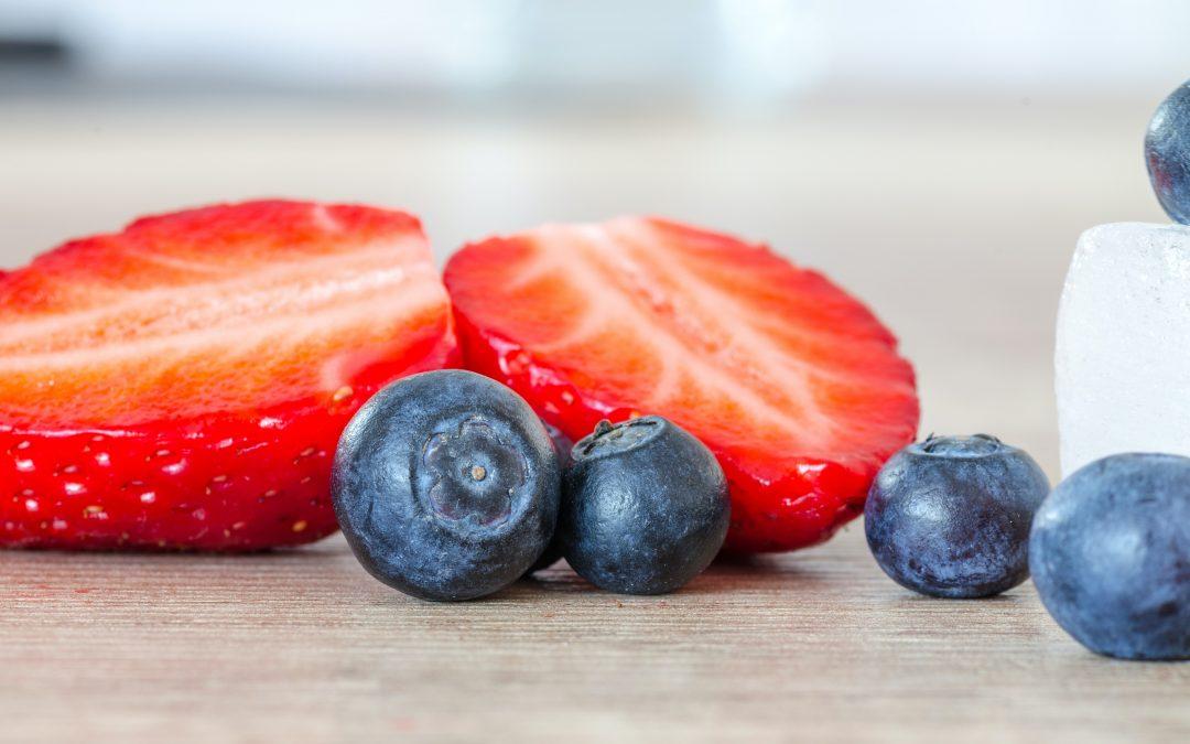 De vele facetten van fruit